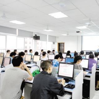 鹏博教育电脑培训