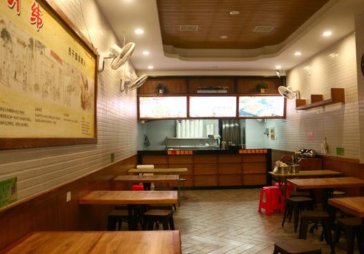 滨海面馆加盟店