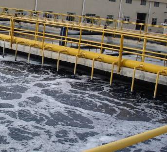 广东联盛水环境工程有限公司