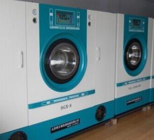 新世纪洗衣设备