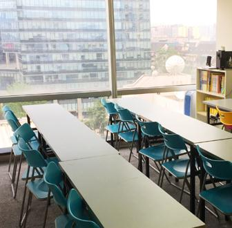 朗德德语教室
