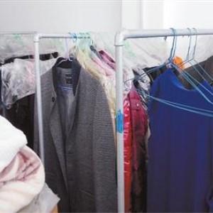 凯莎欧洗衣干洗衬衫