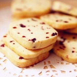麦淇卡烘焙饼干