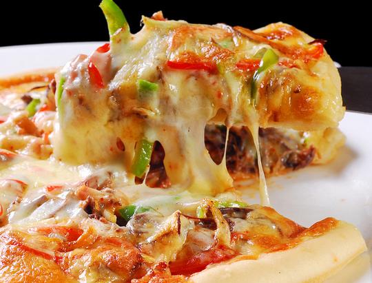 哈撒里披萨