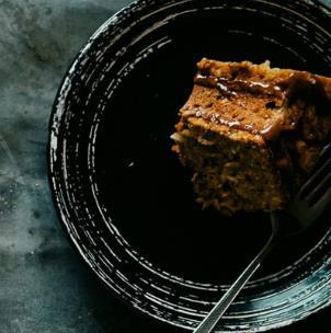沁园烘焙巧克力面包