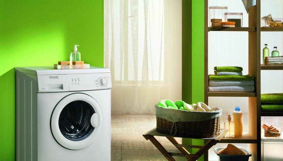 自由神洗衣设备