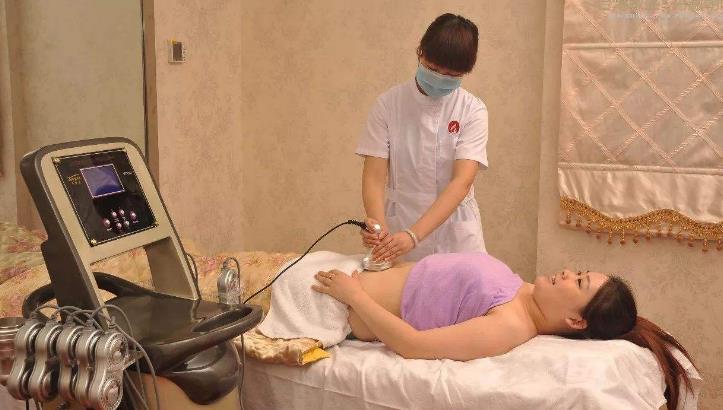 首嘉产后恢复中心妈妈护理