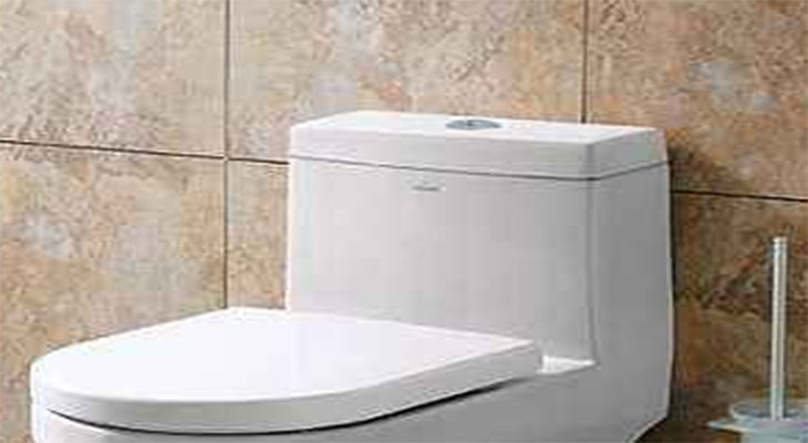 惠达马桶水箱盖白色