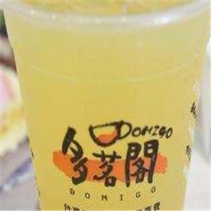 多茗阁奶茶柠檬茶