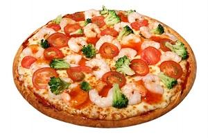 蒂利斯披萨