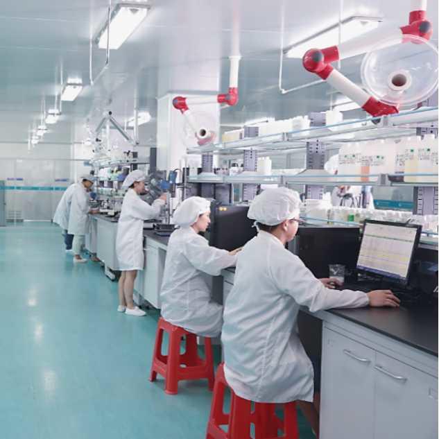 八白芳祛斑祛痘研發中心