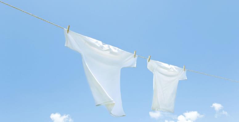 百特洗衣晾衣