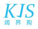 阔界购品牌logo