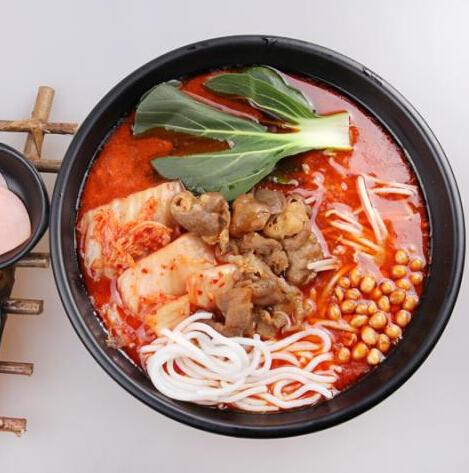 小叮当米线红汤