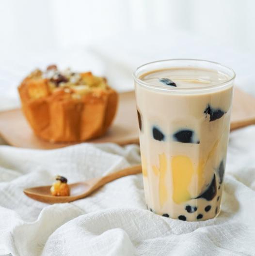 C喱C喱奶茶奶茶