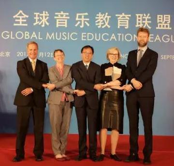 联盟教育音乐教育联盟