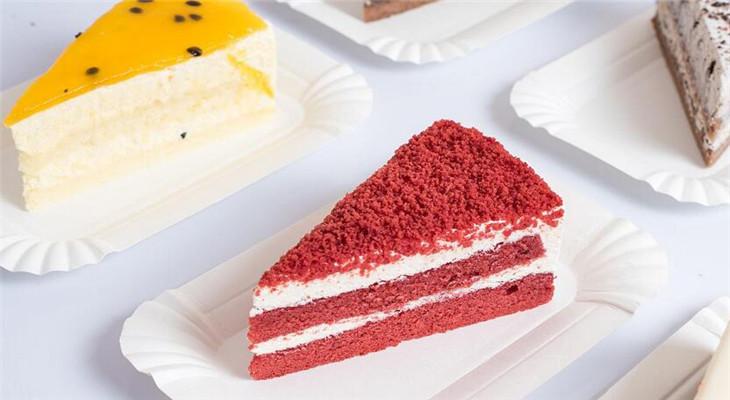 巧虎甜品店蛋糕