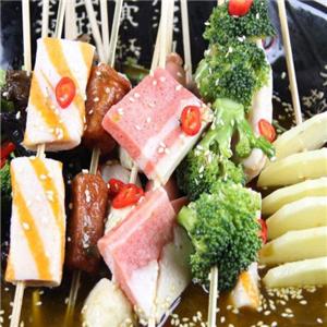 大佛串串香红汤