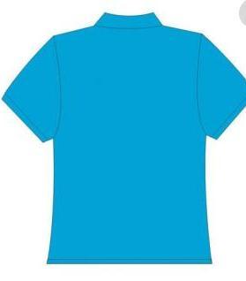 皇马洗衣蓝色