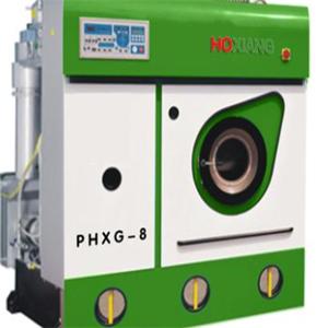 绿色洗衣洗衣机器