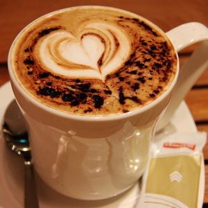 老塞咖啡好喝
