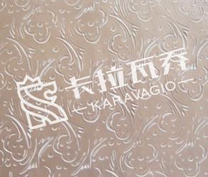 卡拉瓦乔艺术涂料印花系列