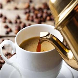 野兽咖啡手摇咖啡