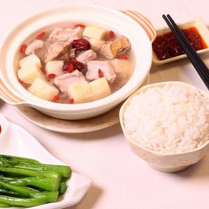 莱啧香中式快餐倍棒