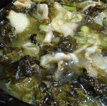 禄鼎记酸菜鱼米饭