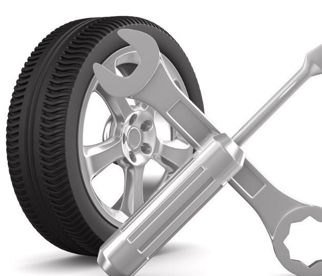 大唐汽配轮胎