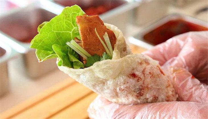 川香卤肉卷卷卷肉