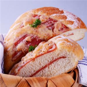 伊思多烘焙面包