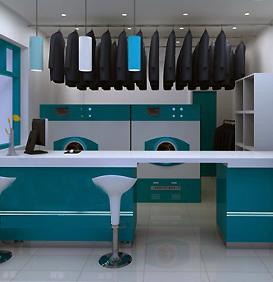 贵阁洗衣洗衣