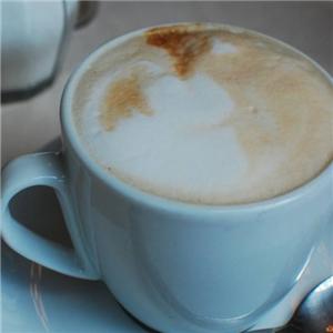 堂吉咖啡奶油咖啡