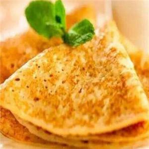 津刘香煎饼原味