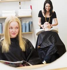 沙龙美容美发