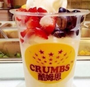 酷姆思酸奶产品