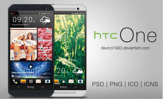htc手机 2