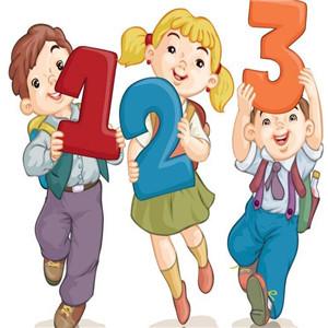吴兴教育三个小朋友