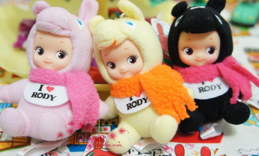有家舶品进口百货娃娃