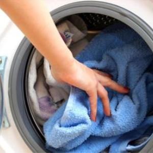 衣喜洗衣干洗过程