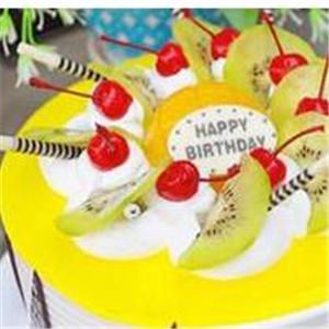 麦恬甜品蛋糕