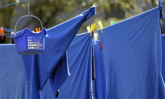皇家洗衣染布