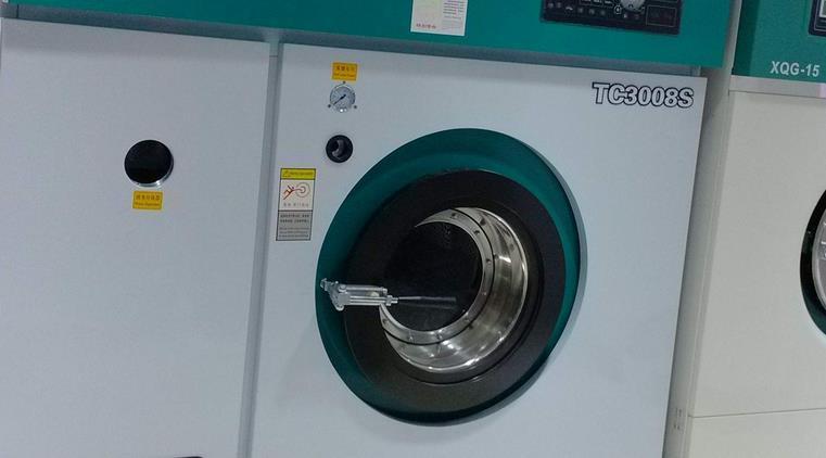 小芳洗衣设备实拍