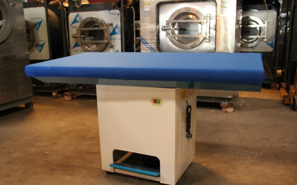 精工洗衣环境