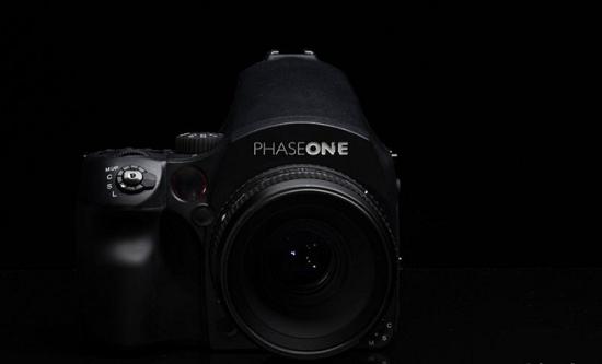 飞思相机645df