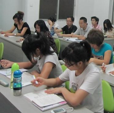 联盟教育学习