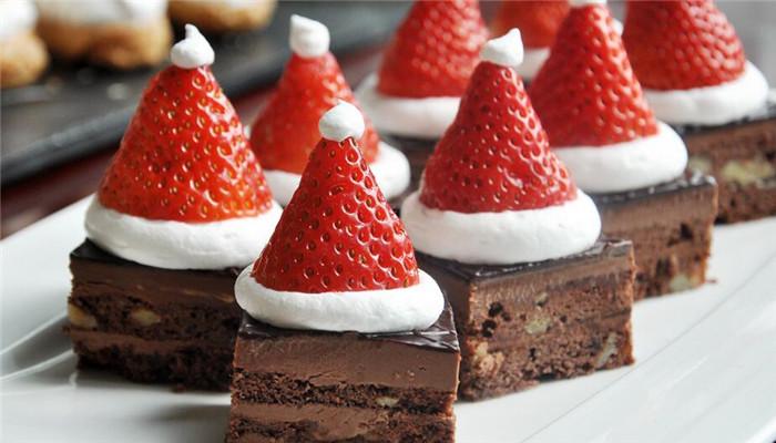 雪冰甜品韩冰草莓
