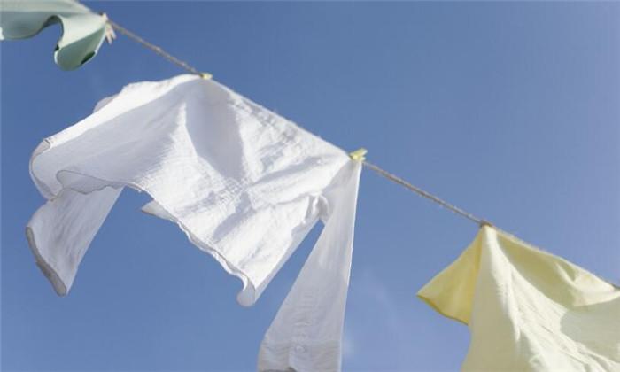 恋衣洗衣晾衣