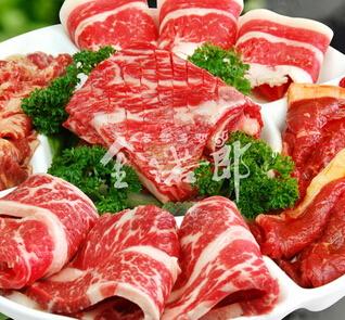 金诺郎烤肉